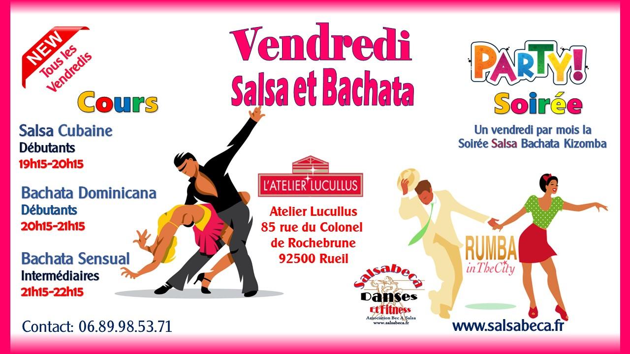 danser la salsa et bachata gratuit onvasortir paris. Black Bedroom Furniture Sets. Home Design Ideas